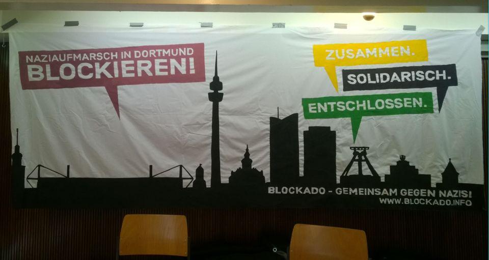 Banner von BlockaDO