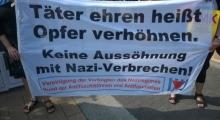 Transpi aus Bad Nenndorf
