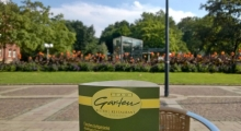 Cafe im Stadtgarten